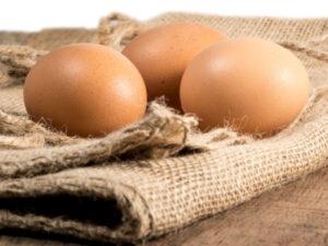 Forx farm eggs 2s